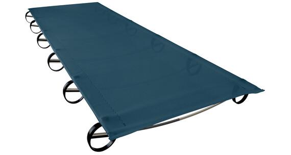 Therm-a-Rest LuxuryLite Mesh Bed Regular petrol